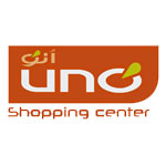LOGO UNO SHOPPING CENTER