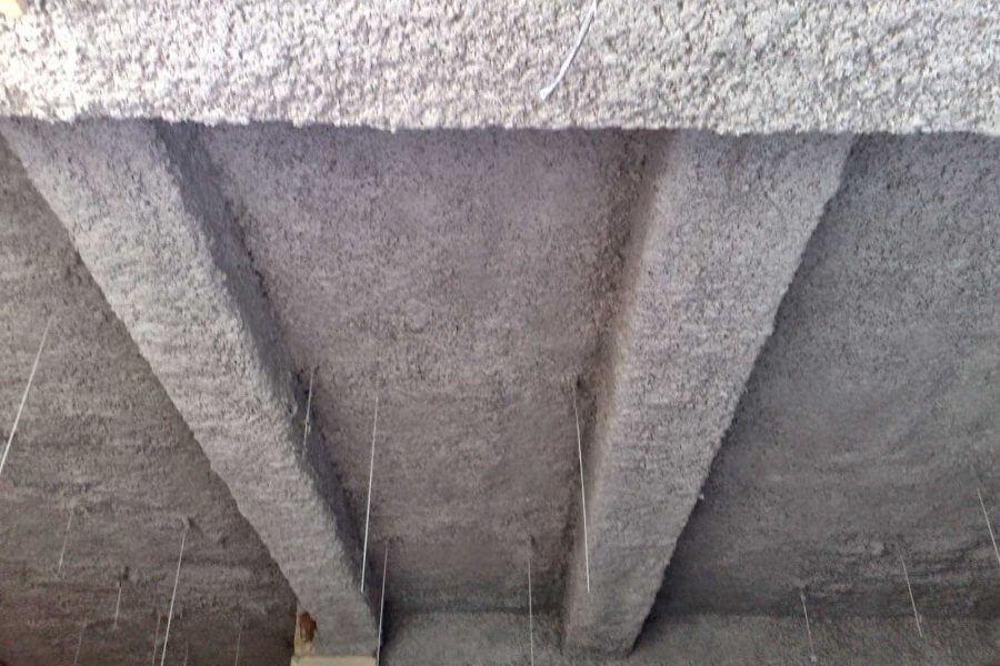 Flocage coupe feu 1h 2h flocage plafond prix et devis en alg rie - Faux plafond coupe feu 1h ...