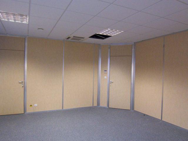 Isolation Acoustique Murs Et Faux Plafond