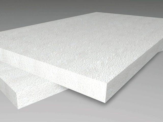Plaque Polystyrene Extrudé