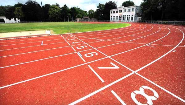 Solutions de marquage de sols sportifs
